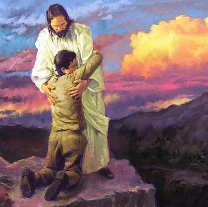 Imagenes de Jesus: y dios