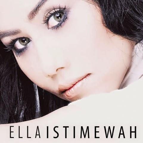 Ella - Istimewah MP3
