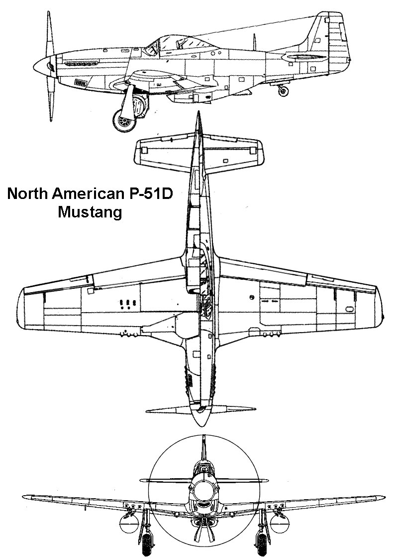 p 51b mustang diagrams  p  free engine image for user