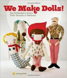 We make dolls