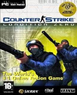 Free download counter strike condition zero setup file