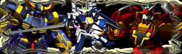Special/SD Gundam Series