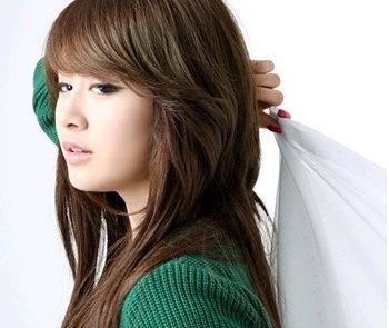 untuk memiliki make up wajah  untuk wajah khas up korea bulat  make  natural ciri wajah memoles membuat