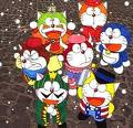The Doraemons (7 Dora-dora)