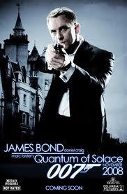 เจมส์บอนด์ 007 – Quantum of Solace (2008) [พากย์ไทย]
