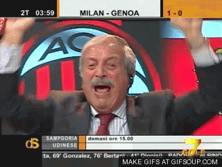 Tiziano Crudeli The Crazy Commentator