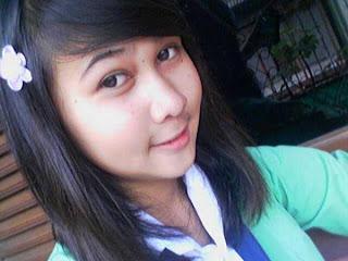 Foto Cewek SMP Cantik Imut dan Manis