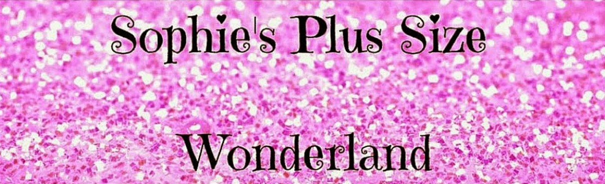 Sophie's Plus Size Wonderland