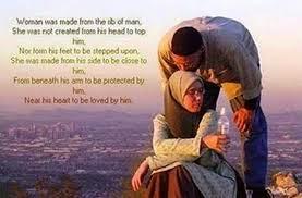 Hak dan Kewajiban Suami terhadap Istri dan Anak  menurut Islam