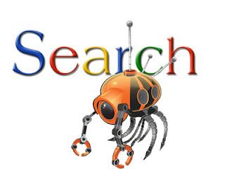 Bagaimana Google Menjelajahi Blog Anda