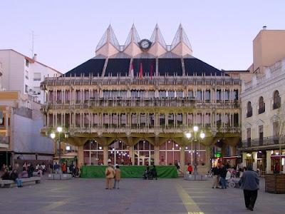 Ciudad Real ayuntamiento