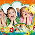Montagem de fotos para o dia das crianças