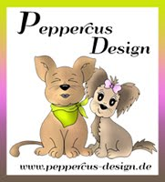Peppercus- Design