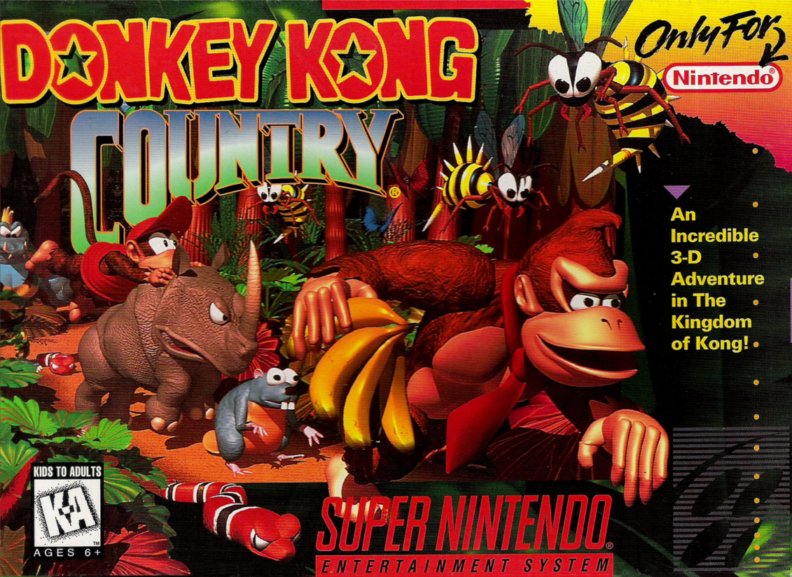 Download Donkey Kong latest 2.0 Android APK