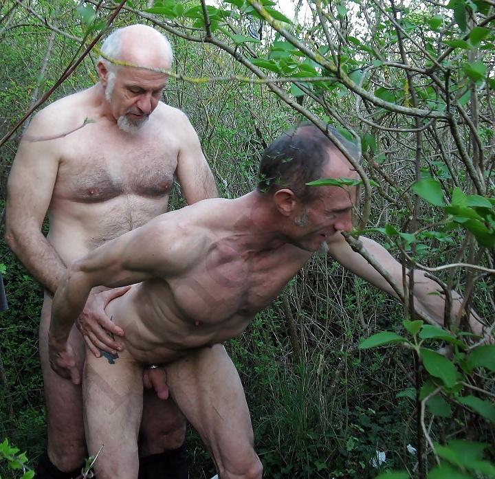 homens maduros mature men