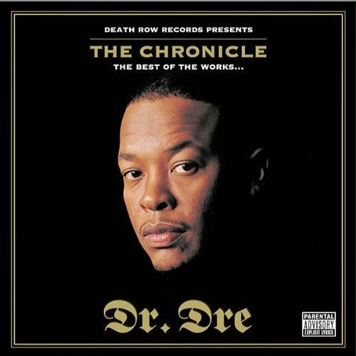 Dr. Dre Lil' Ghetto Boy