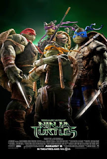 Ninja Rùa 2014 - Teenage Mutant Ninja Turtles