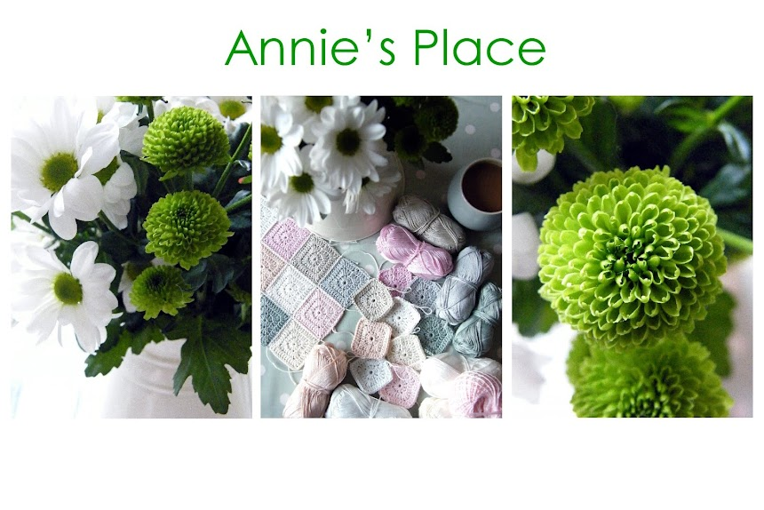 Annie&#39;s Place