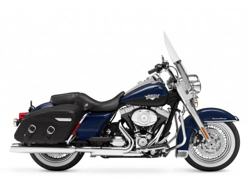 2012 harley davidson flhrc road king classic