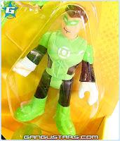 Target Imaginext Justice League Green Lantern Jet exclusive 2015 toy GL DC Super Friends