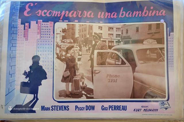 manifesto vintage