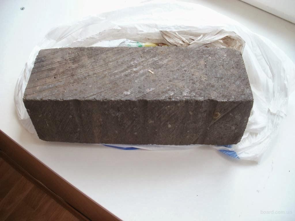 Теплопроводность углеродистых блоков
