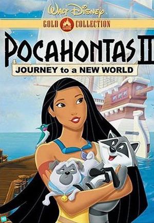 Pocahontas II: Hành Trình Đến Một Thế Giới Mới