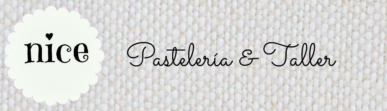 Nice, Pastelería & Taller