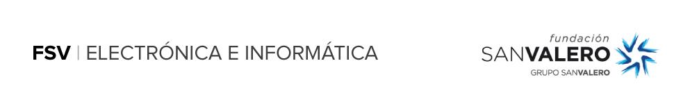 FSV ELECTRÓNICA E INFORMÁTICA