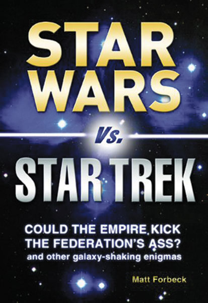 star wars vs star trek ships. Star Wars vs. Star Trek: Could