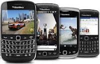 Tarif Paket BlackBerry Telkomsel Terbaru