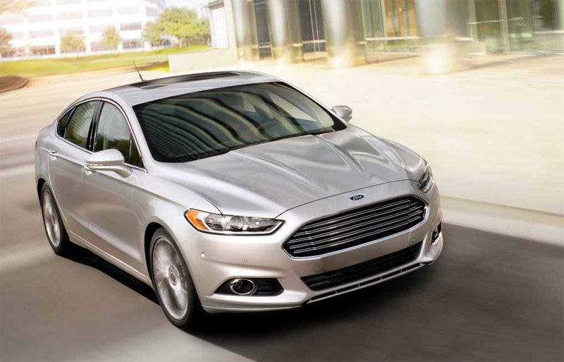 ford 2013 ford fusion titanium sedan. Cars Review. Best American Auto & Cars Review