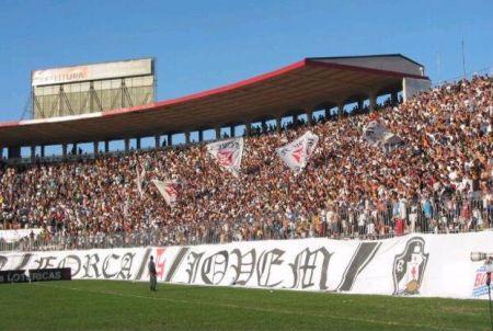 TORCIDA DO VASCO:A MELHOR TORCIDA DO BRASIL!!!