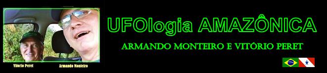 UFOlogia AMAZÔNICA
