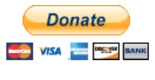 Cara membuat tombol Donate / Donasi paypal di blog