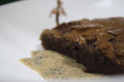 Bolo Macio de Chocolate e Creme de Pistache! Hummmm! 1