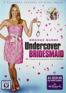 Watch Undercover Bridesmaid (2012) movie free online