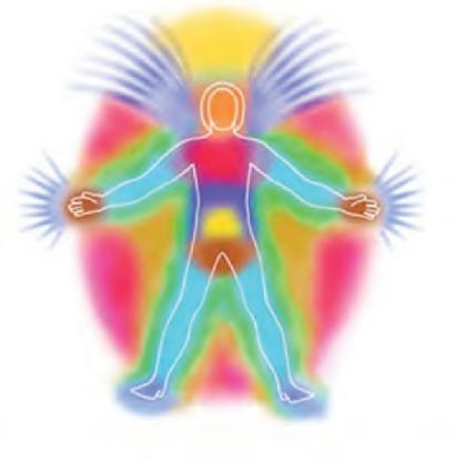 tips cara mengetahui aura dalam tubuh kita