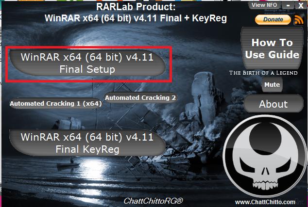 Download Winrar Freeware 64 Bit