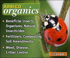 Looking for organic alternatives for your garden, home and yard?
