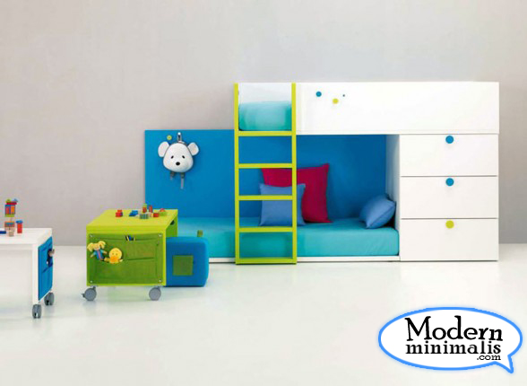 12 Design Baby and Kids Furniture Catalog by BM2000