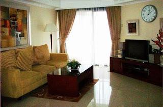 Sewa Apartemen Jakarta Selatan Sudirman Tower Condominium