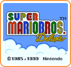 [3DS]Super Mario Bros. Deluxe [スーパーマリオブラザーズデラックス] ROM (JPN) 3DS Download
