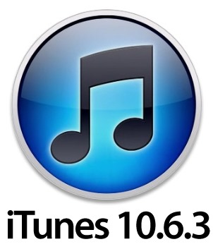 Download iTunes 10.6.3 for iOS 6 beta 1