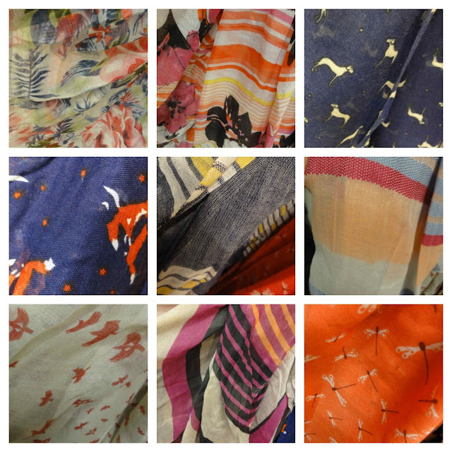 TUScarf+Collage Has Gok Outgrown Sainsburys?