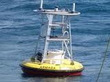 กระทรวงเทคโนโลยีสารสนเทศและการสื่อสาร เตรียมติดตั้งทุ่นตรวจจับแผ่นดินไหวใต้ทะเลเพิ่ม ๒ ทุ่น