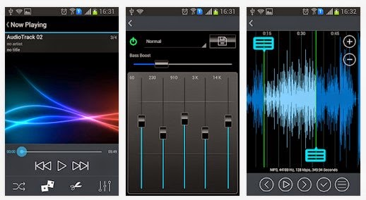 MP3 Player Pro v1.0.4 Apk