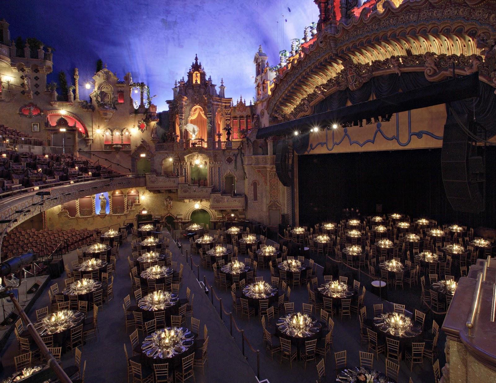 Top 10 Places To Visit In San Antonio Tx Majestic Theatre