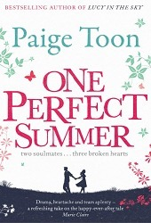 One Perfect Summer Paige Toon cover