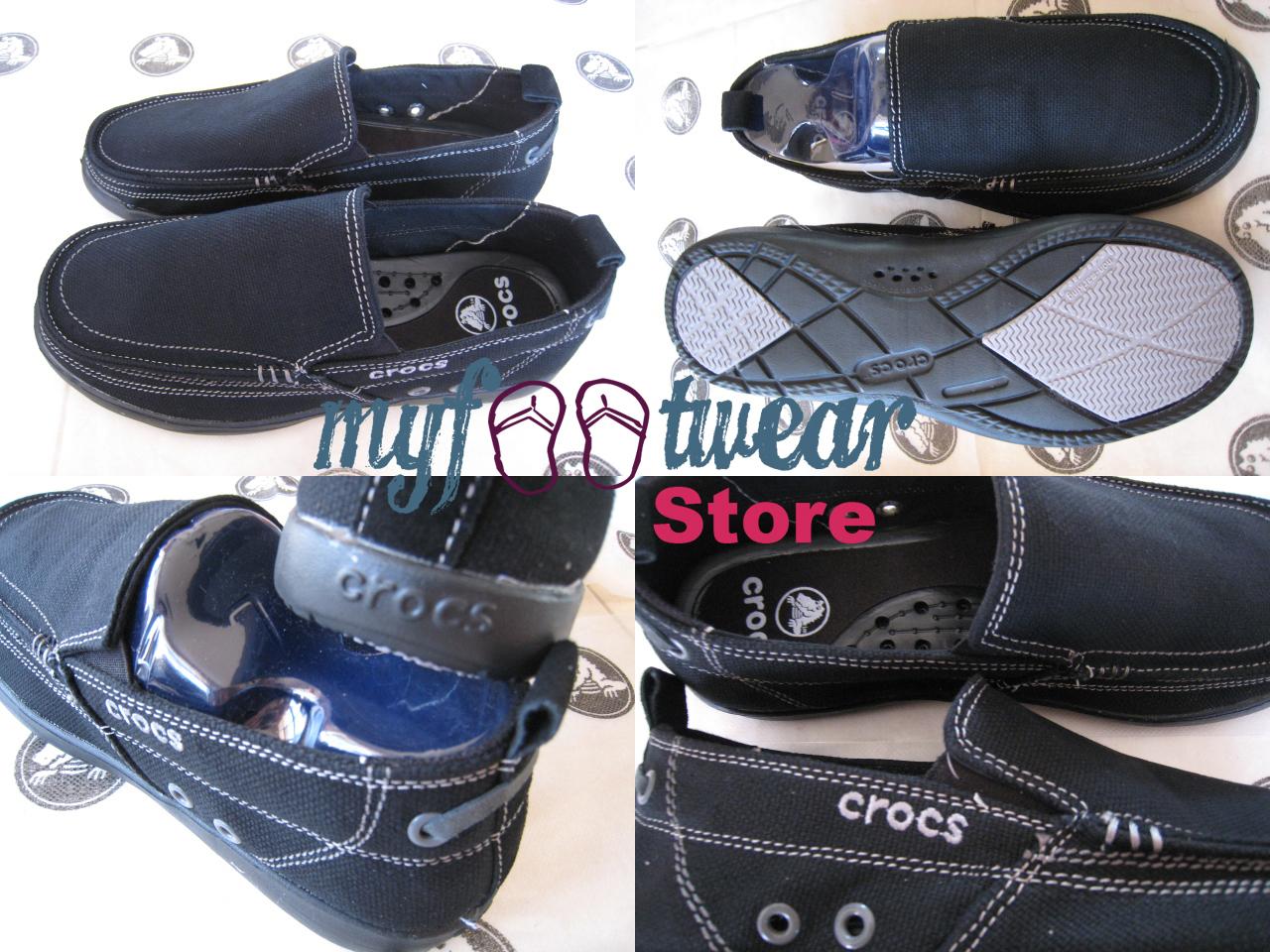MyFootWearStore - Pusat Sepatu Crocs Murah Surabaya: Walu Men